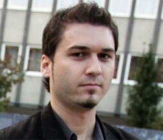 Fülöp Tibor József-Arckép